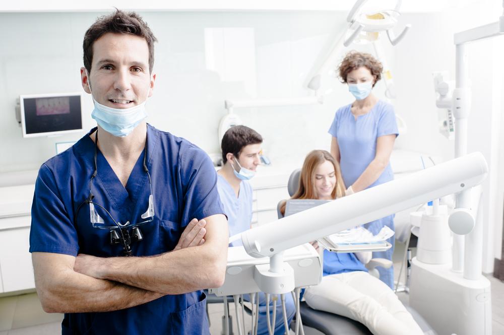 gabinet dentysty